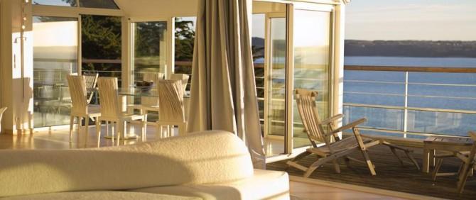 Maison ty gwenn amazing villa ty gwenn an aod with maison for Piscine concarneau horaires